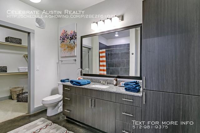 Studio, Fort Worth Avenue Rental in Dallas for $1,220 - Photo 2