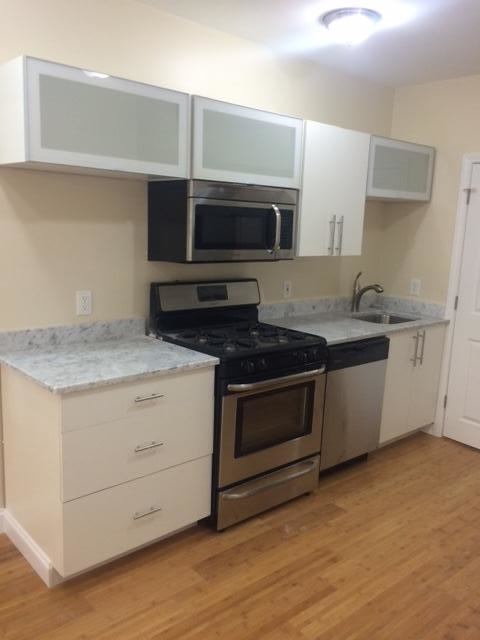 3 Bedrooms, Jeffries Point - Airport Rental in Boston, MA for $2,750 - Photo 1