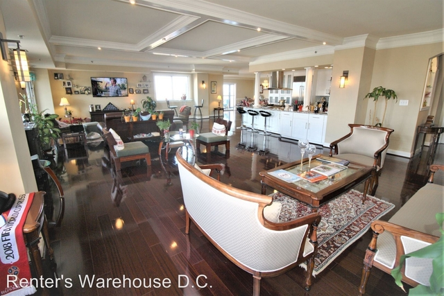 3 Bedrooms, Crystal City Shops Rental in Washington, DC for $7,000 - Photo 2
