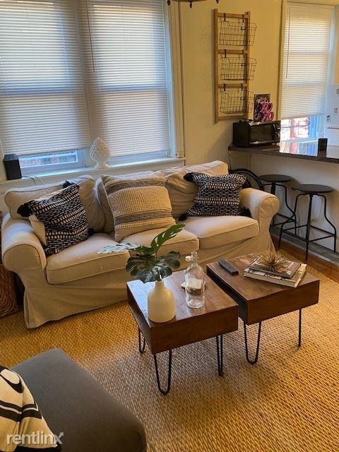 1 Bedroom, Fitler Square Rental in Philadelphia, PA for $1,375 - Photo 2