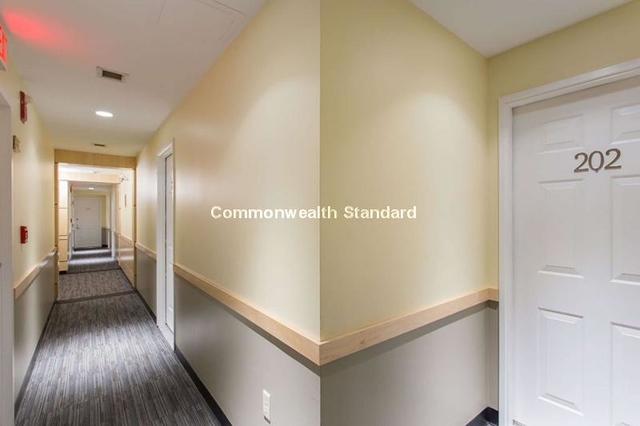 1 Bedroom, West Fens Rental in Boston, MA for $2,975 - Photo 2