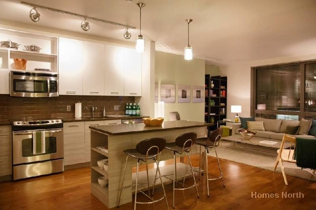1 Bedroom, Chinatown - Leather District Rental in Boston, MA for $3,460 - Photo 1