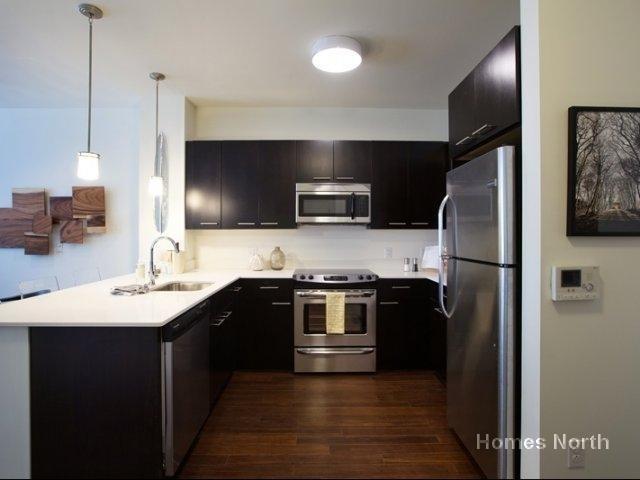 Studio, Addison - Orange Rental in Boston, MA for $1,852 - Photo 1