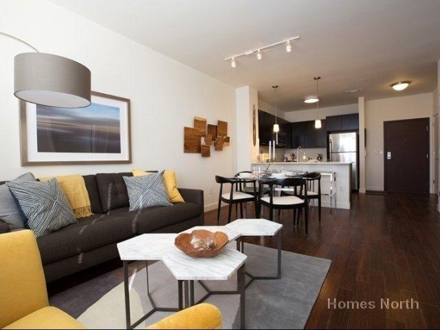 Studio, Addison - Orange Rental in Boston, MA for $1,852 - Photo 2