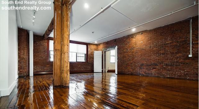 2 Bedrooms, Lower Roxbury Rental in Boston, MA for $4,000 - Photo 1