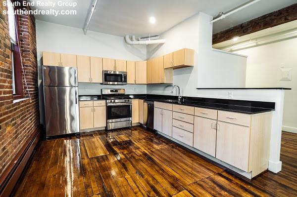 2 Bedrooms, Lower Roxbury Rental in Boston, MA for $4,000 - Photo 2