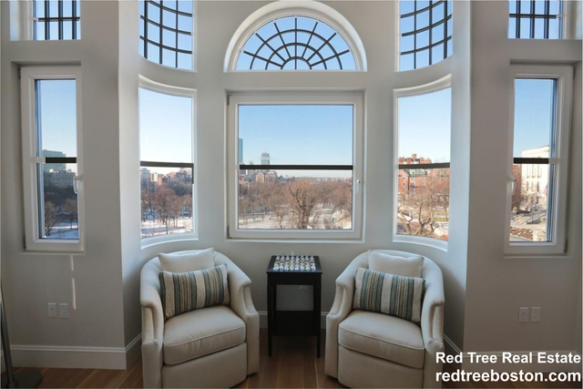 3 Bedrooms, Beacon Hill Rental in Boston, MA for $9,000 - Photo 2