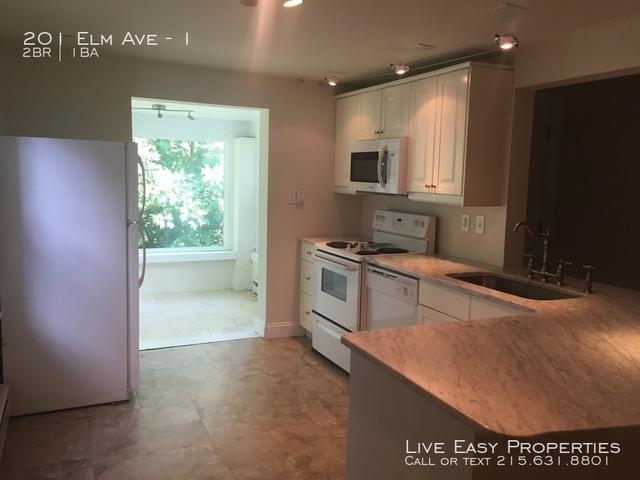 2 Bedrooms, Swarthmore Rental in Philadelphia, PA for $1,518 - Photo 2