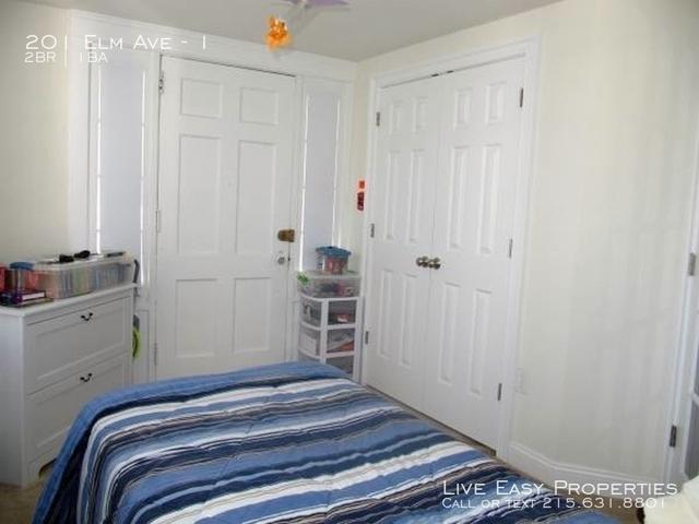 2 Bedrooms, Swarthmore Rental in Philadelphia, PA for $1,518 - Photo 1