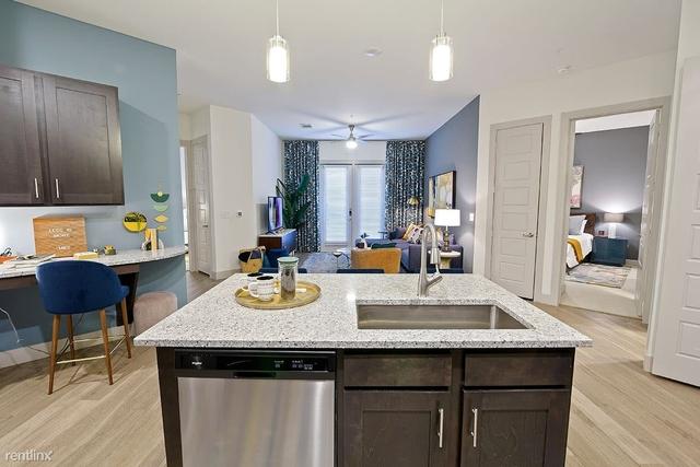 1 Bedroom, Downtown Houston Rental in Houston for $1,325 - Photo 2