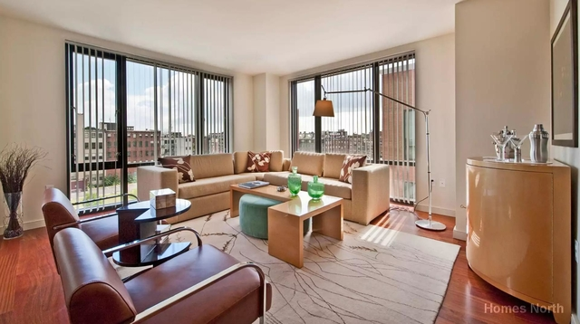 1 Bedroom, Downtown Boston Rental in Boston, MA for $3,535 - Photo 2