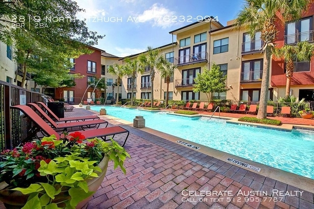 2 Bedrooms, Cityville at Fitzhugh Rental in Dallas for $1,665 - Photo 1
