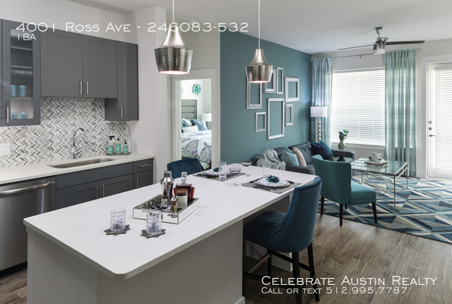 Studio, Roseland Rental in Dallas for $1,210 - Photo 2