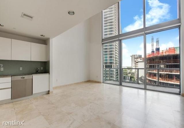 1 Bedroom, Mary Brickell Village Rental in Miami, FL for $2,300 - Photo 1