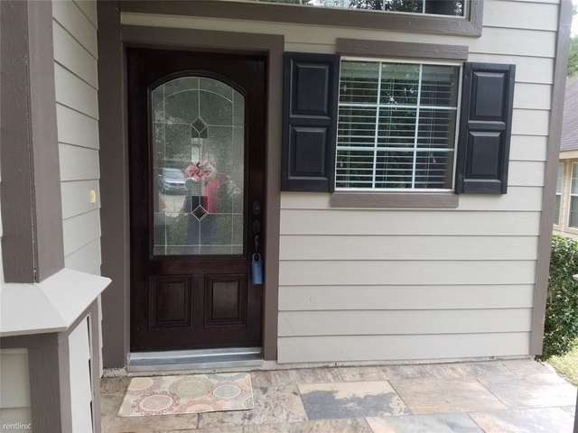 3 Bedrooms, Alden Bridge Rental in Houston for $1,600 - Photo 2