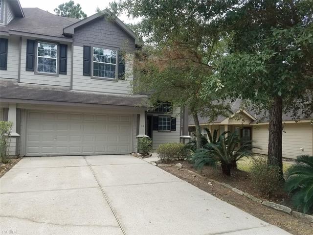 3 Bedrooms, Alden Bridge Rental in Houston for $1,600 - Photo 1