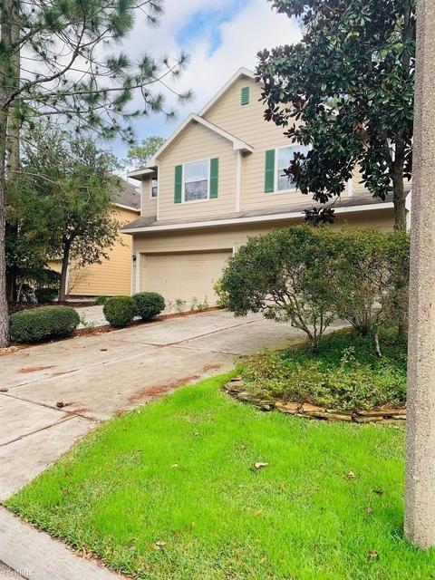 3 Bedrooms, Alden Bridge Rental in Houston for $1,575 - Photo 1