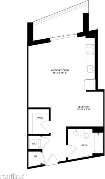 2 Bedrooms, Midtown Miami Rental in Miami, FL for $2,562 - Photo 2