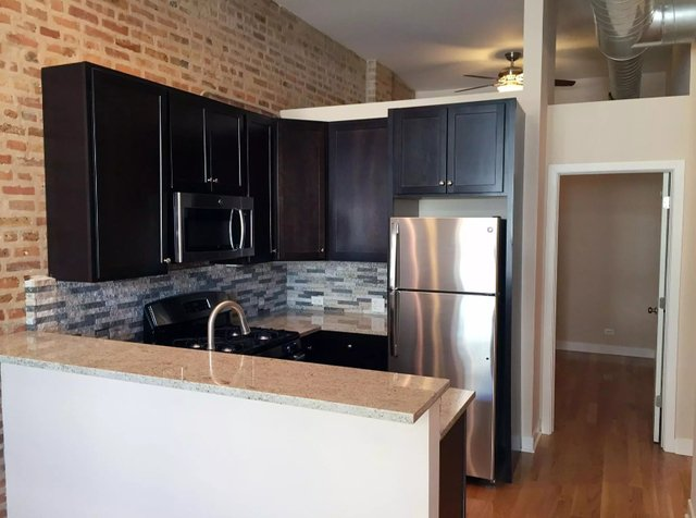 2 Bedrooms, River West Rental in Chicago, IL for $2,200 - Photo 1