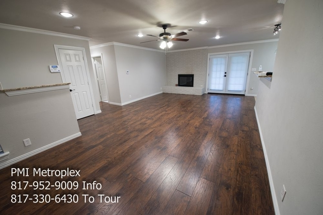 3 Bedrooms, Harmony Hills Rental in Dallas for $1,400 - Photo 1