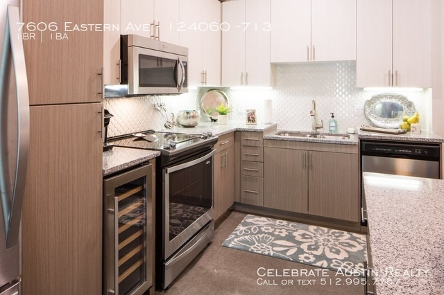 1 Bedroom, Greenway Park Rental in Dallas for $1,535 - Photo 1