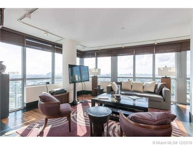 2 Bedrooms, City Center Rental in Miami, FL for $13,000 - Photo 1