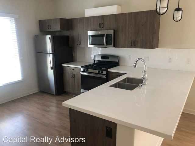 1 Bedroom, Playhouse District Rental in Los Angeles, CA for $2,525 - Photo 1