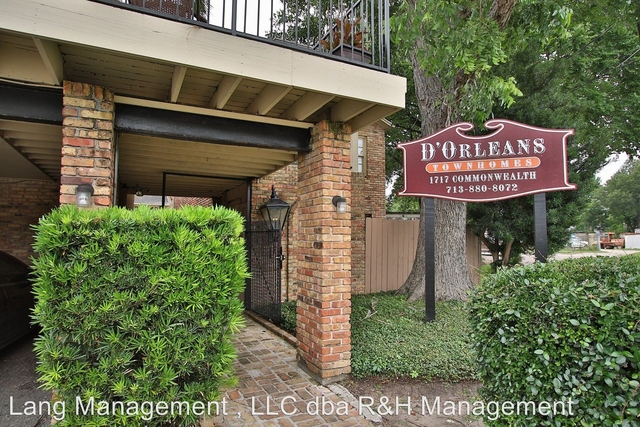 2 Bedrooms, Neartown - Montrose Rental in Houston for $1,595 - Photo 2