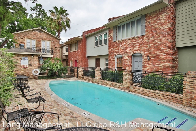 2 Bedrooms, Neartown - Montrose Rental in Houston for $1,595 - Photo 1