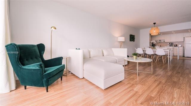 1 Bedroom, Golden Shores Ocean Boulevard Estates Rental in Miami, FL for $2,250 - Photo 2