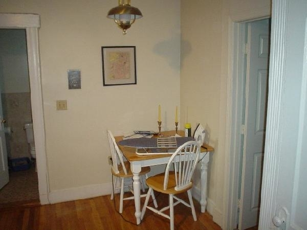 1 Bedroom, West Fens Rental in Boston, MA for $2,700 - Photo 1