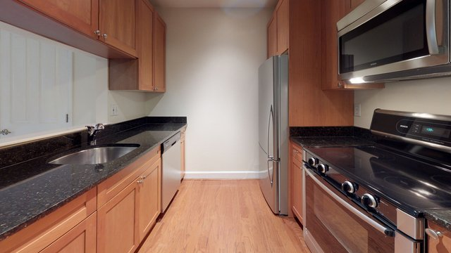 2 Bedrooms, Prudential - St. Botolph Rental in Boston, MA for $5,382 - Photo 1
