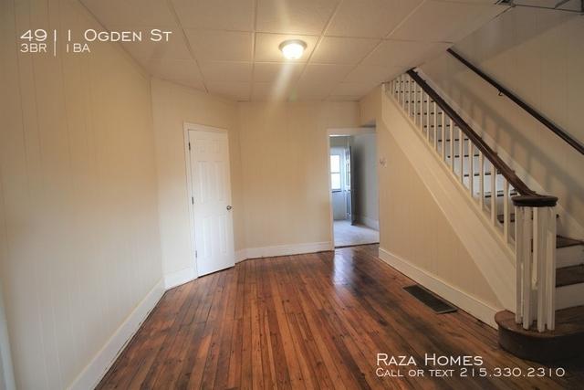 3 Bedrooms, Mill Creek Rental in Philadelphia, PA for $950 - Photo 2