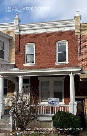 3 Bedrooms, Norristown Rental in Philadelphia, PA for $1,395 - Photo 1