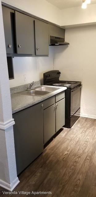 2 Bedrooms, Alta Vista Acres Rental in Houston for $857 - Photo 2
