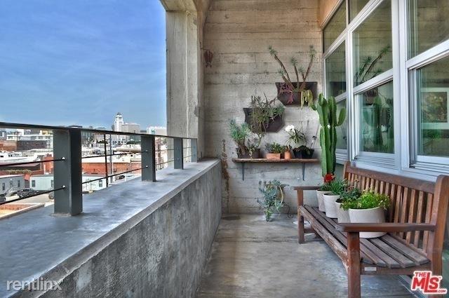 1 Bedroom, Arts District Rental in Los Angeles, CA for $3,875 - Photo 2
