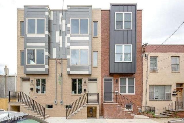 3 Bedrooms, Point Breeze Rental in Philadelphia, PA for $2,800 - Photo 1
