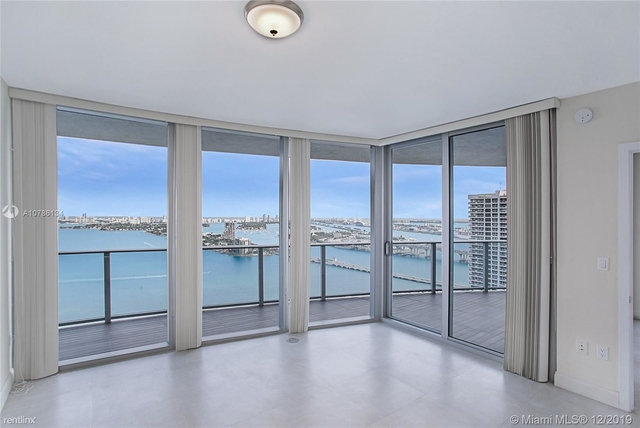 3 Bedrooms, Media and Entertainment District Rental in Miami, FL for $6,499 - Photo 2