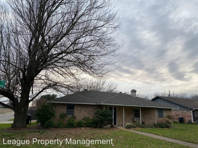 3 Bedrooms, Highland Park Rental in Dallas for $1,400 - Photo 2