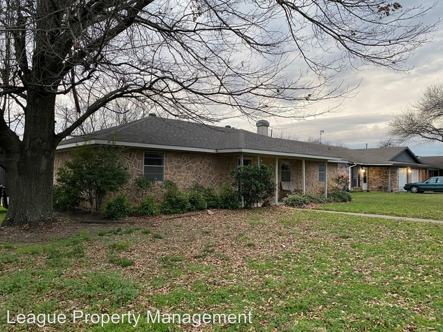 3 Bedrooms, Highland Park Rental in Dallas for $1,400 - Photo 1