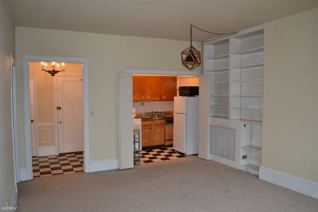 1 Bedroom, Dupont Circle Rental in Washington, DC for $1,745 - Photo 2