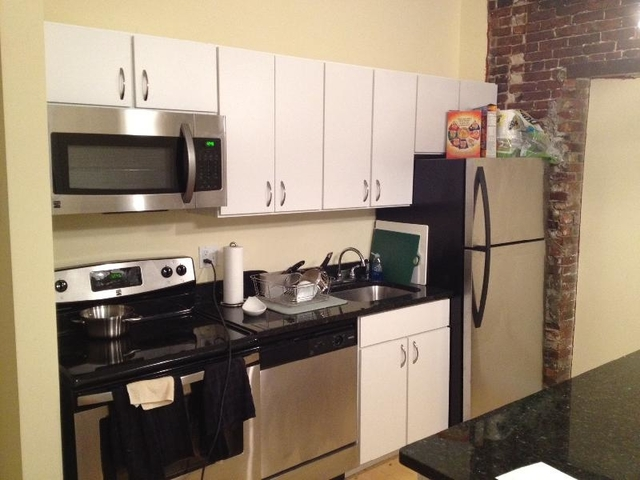 3 Bedrooms, Downtown Boston Rental in Boston, MA for $4,650 - Photo 1