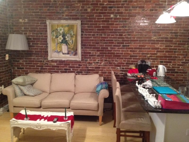 3 Bedrooms, Downtown Boston Rental in Boston, MA for $4,650 - Photo 2
