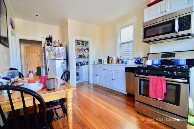 4 Bedrooms, Central Maverick Square - Paris Street Rental in Boston, MA for $3,200 - Photo 1