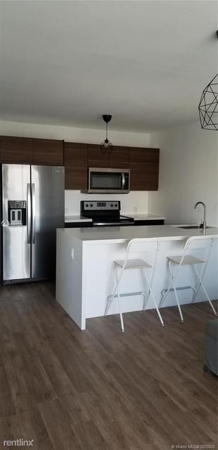 2 Bedrooms, Lenox Manor Rental in Miami, FL for $2,300 - Photo 2