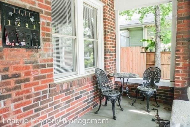 1 Bedroom, Fairmount Rental in Dallas for $1,095 - Photo 1