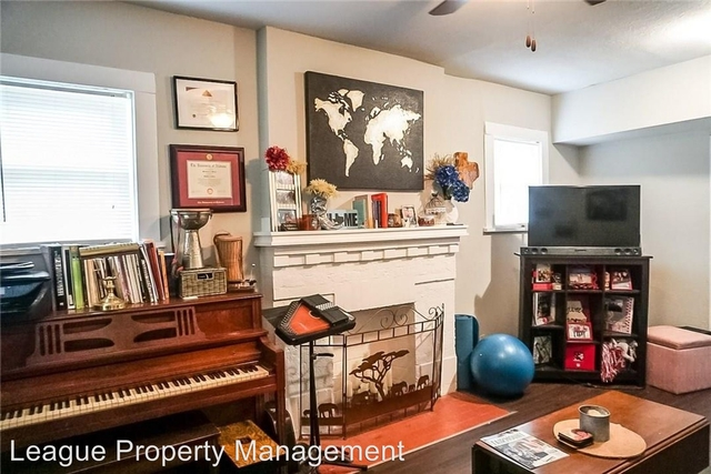 1 Bedroom, Fairmount Rental in Dallas for $1,095 - Photo 2