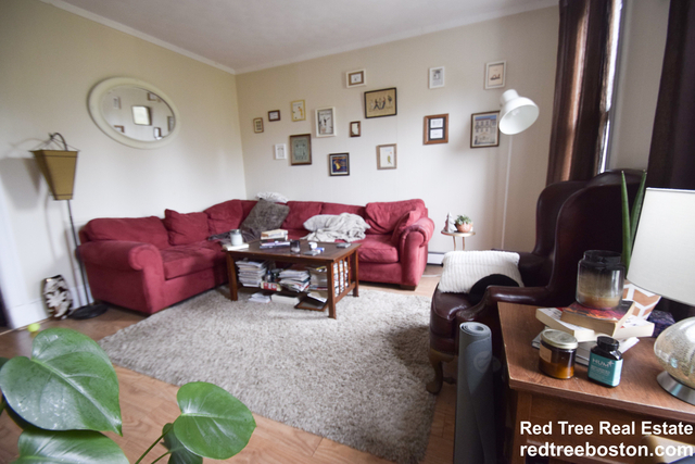 3 Bedrooms, Jeffries Point - Airport Rental in Boston, MA for $2,650 - Photo 1