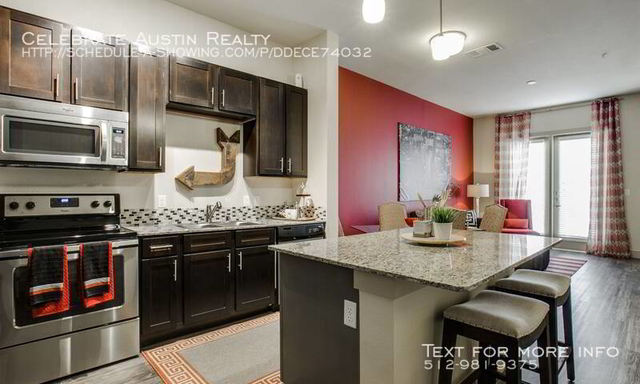 2 Bedrooms, Cultural District Rental in Dallas for $2,275 - Photo 1