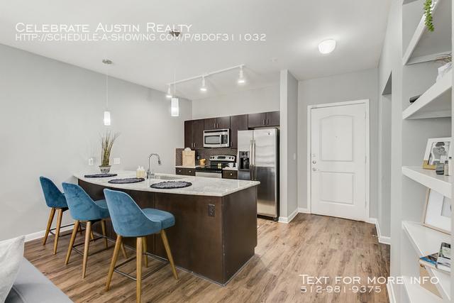 2 Bedrooms, Van Zandt Park Rental in Dallas for $2,120 - Photo 1